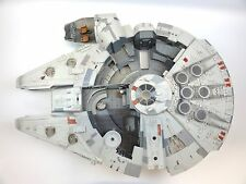 Star Wars 2008 Millennium Falcon Legacy Collection Main Body Hasbro 2.5 Feet
