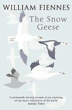 The Snow Geese by William Fiennes (Paperback, 2003)