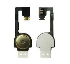 Replacement Home Button Menu Flex Ribbon Cable Part for iPhone 4S GSM CDMA
