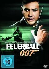 James Bond 007: FEUERBALL (Sean Connery) NEU+OVP