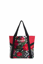 Desigual Sport-Kollektion Tasche / Shopper *BOLS_ASIM NEW TOTE B*  dark gray