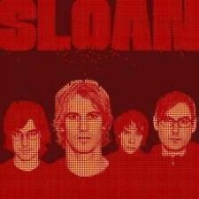 Sloan, Parallel Play Audio CD