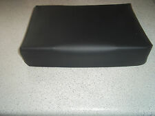 SEGA MEGADRIVE(MODEL 1:ORIGINAL) CONSOLE DUST COVER/PROTECTOR.CUSTOM/NEW.