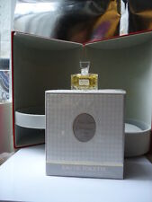 DIOR MISS DIOR VINTAGE EDT 100ml SEALED BOX & 5ml IN RARE 1990s RED DISPLAY CASE