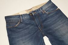 NEU - Hugo Boss ORANGE 24  Amsterdam - W33 L34 - Vintage - Jeans  33/34  12b