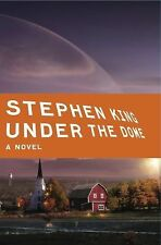 Under the Dome Set Limited Collector's Set. STEPHEN KING Hardcover, Brand New