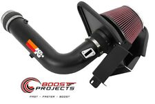 K&N 77 Series Intake Kit FORD TAURUS / FORD FLEX * 77-2576KTK *