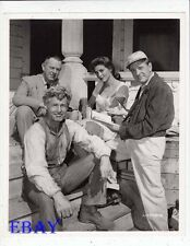 Director Anthony Mann Robert Ryan Tina Louise VINTAGE Photo God's Little Acre