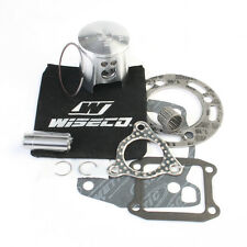 Wiseco Honda  CR80 CR 80 CR80R 80R Piston Kit Top End 47MM STD. Bore 1986-1991
