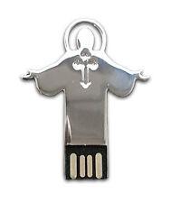 Jesus Figur aus Metall USB Stick / 16 GB Speicher / USB Speicherstick