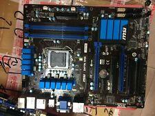 MSI ZH77A-G43 USB3 SATA3 LGA 1155 motherboard