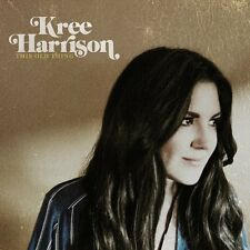KREE HARRISON : THIS OLD THING (CD) sealed