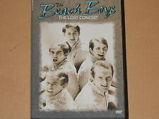 The Beach Boys -The Lost Concert- DVD