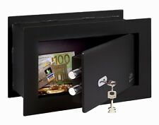 Burg Wächter Wall Safe PW 1 S PW1S In-Wall Mounted Save New / Sealed