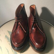 Doc Martens chukka boot mens sz,2,3,4,5,ladies5,6,7,8 new old stock.