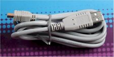 USB Cable for ALL Sony Net MD Walkman Mini Disc Player/Recorder ++FREE SHIP!