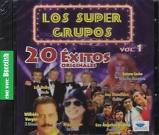 Los Babys,Wilfredo Vargas,Rigo Tovar,Laura Leon,Los Humildes,Los Angeles Negros