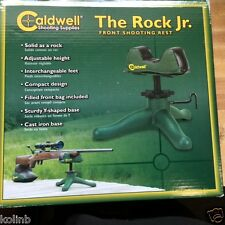 Caldwell Rock Jr. Metal Front Rifle Rest