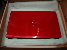 DELL INSPIRON 1545 1546 LID COVER CHERRY RED 0T234P
