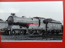 PHOTO  LNER LOCO 5112 ROBINSON CLASS D9 (GCR CLASSES 11B 11C & 11D) 4-4-0 LOCOMO