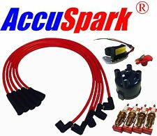 Ford Crossflow Accuspark Electronic Ignition for Motorcraft Service Kit EK5