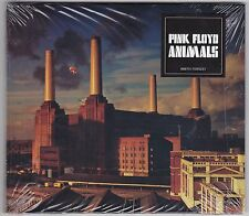 "Pink Floyd ""ANIMALS"" CD (2016 Issue)(Mint)"