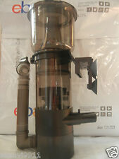Protein Skimmer - JEBO -182 I - Quadplex Spraying - Suitable For Marine Aquarium