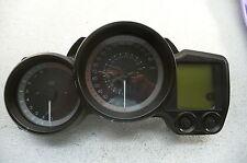 Yamaha FJR1300 FJR 1300 #5314 Speedometer / Tachometer / Instrument Cluster