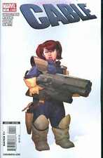 CABLE #11 FEB 2009 MARVEL X-MEN COMIC BOOK CLASSIC HOPE COVER NEW 1