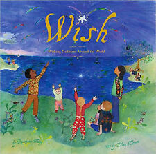 Wish By Chronicle Books   New (Trade Cloth) BOOK   9780811857161
