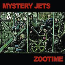 CD: Mystery Jets - Zootime