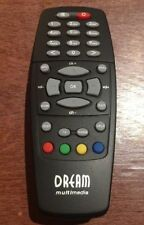 Dream Multimedia Dreambox 500 Black Remote