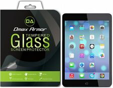 Dmax Armor® Apple iPad Mini 4 Tempered Glass Screen Protector Saver Shield