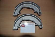 NORTON COMMANDO DOMINATOR 77 88 99 650SS ATLAS ES2 ETC. REAR BRAKE SHOES 06-3417