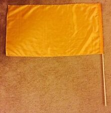 Set Of 12 Discount Praise & Worship Flags w/poles 6 Children And 6 Adult.