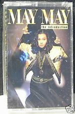 May May The Introduction 12 song 1992 CASSETTE TAPE NEW