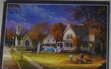 Buffalo Games 500 Pc Jigsaw Puzzle Days to Remember Street Memories 21.25 x 15