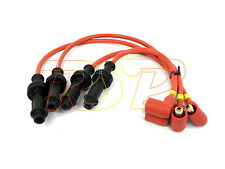 Magnecor KV85 Ignition HT Leads/wire/cable Peugeot 106 XSi 1.1i (93-96)1.4/1.6i