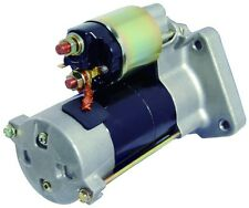 "100% NEW STARTER MOTOR FOR DODGE CARAVAN 3.3  3.8 2006-10    ""ONE YEAR WARRANTY"""