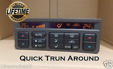 SAAB 9-3 9-5 95 93 ACC Auto climate control  PIXEL REPAIR SERVICE