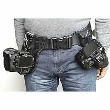 Latest Capture Camera Waist Belt Holster Quick Strap Buckle For DSLR Digital SLR