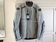 Triumph Kalahari 'Adventure' Tri-tex' Jacket EU52 New With Tags