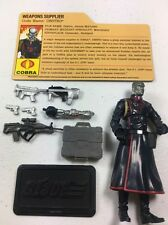GI Joe Cobra Resolute Figure Lot BBTS Exclusive 2010 Destro