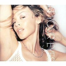 Kylie Minogue In your eyes (2002, CD2) [Maxi-CD]