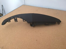06-08 MAZDA MIATA MX5 Dash Cover With Speaker Grill OEM 2006 2007 2008