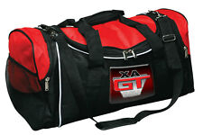 XA GT 351 Car  Sports Travel  Bag Overnight Bag