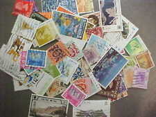 50 DIFFERENT HONG KONG STAMP COLLECTION - LOT