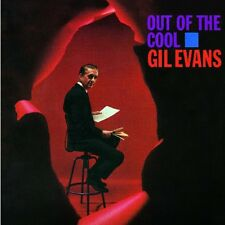 Out Of The Cool - Gil Evans (2012, CD NEUF)