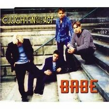 Caught in the Act Babe-CD2 (#zyx8700r) [Maxi-CD]