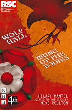 Wolf Hall & Bring Up the Bodies: RSC Stage Adaptation